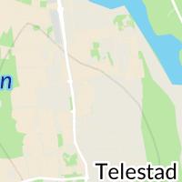 Nytida AB - Backagårdsvägen, Växjö