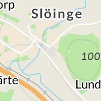 Slöinge Trä & Bygg AB, Slöinge