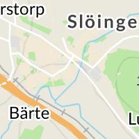 Skansgårdens förskola, Slöinge