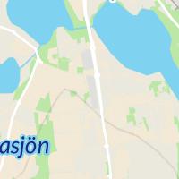 Växjö Kommun - Vikaholms Hemvård, Växjö