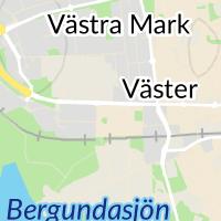 Areal Växjö, Växjö