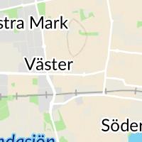 Myndighetsavdelning Omsorg och Stöd, Växjö