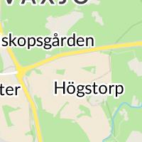 Skogsstjärnan Förskola, Växjö