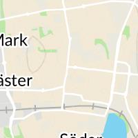 träffpunkt Dockan, Växjö