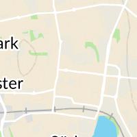 Växjöbostäder AB, Växjö