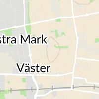 Väster Hemvård, Växjö