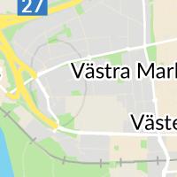 Hertz Biluthyrning, Växjö