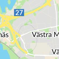 Linde Gas AB - Växjö Verkstadsgatan, Växjö
