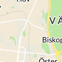 Elin Wägnerskolan, Östersund
