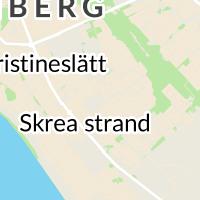 Hjorthagens förskola, Falkenberg