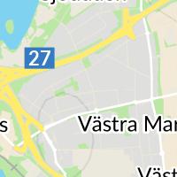 Sodexo AB - Getinge, Växjö