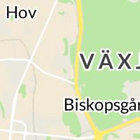 Bostad med särskild service, Växjö