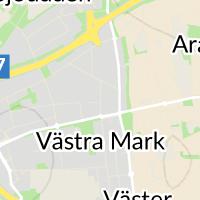 Stoby Måleri AB, Växjö