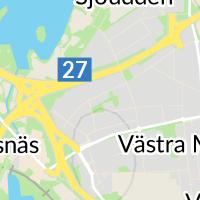 Växjö Kommun - Intern Service, Växjö