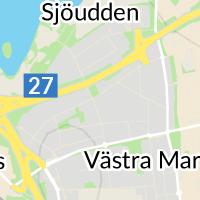 Dsv Road AB, Växjö