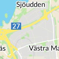 Nivika Fastigheter AB, Växjö