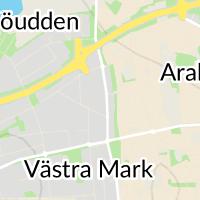 Riksbyggen, Växjö