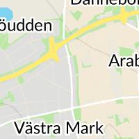 Axfood Snabbgross AB, Växjö