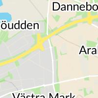 Växjö Bilförmedling AB, Växjö