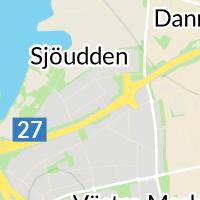 Svevia, Växjö