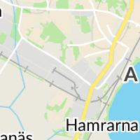 Allbo Lärcenter, Alvesta