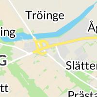 Carspect AB - Falkenberg Årstadvägen, Falkenberg