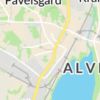 Alvesta Kommun - Team Bågen, Alvesta