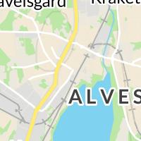 Alvesta Kommun - Uttern Myndighetskontor, Alvesta