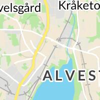 Svensk Fastighetsförmedling Alvesta, Alvesta