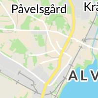 Raskens Taxi Ab Falkgatan 9 Alvesta Hitta Se