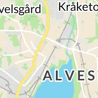 Bryggaren Servicehus, Alvesta