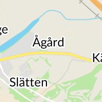 OKQ8, Falkenberg