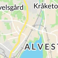 Be Group Sverige AB, Alvesta