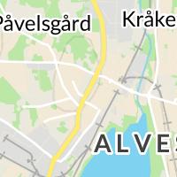 Arbetsförmedlingen, Alvesta