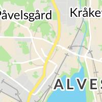 Alvesta Kommun - Förskola Båten, Alvesta