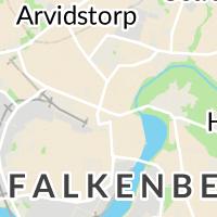 Länsförsäkringar Halland - Lokalkontor Falkenberg, Falkenberg