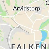 Idé- och Kunskapscenter med Uppfinnarverkstad, Falkenberg