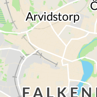 Falkenbergs Kommun - Trädgårdens Särskilda Boende, Falkenberg