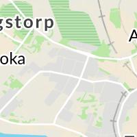 Bilopalen i Falkenberg AB, Falkenberg