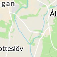 Sveaskog Förvaltnings AB, Lagan