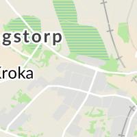 Mekonomen Bilverkstad Falkenberg, Oktanvägen, Falkenberg