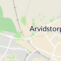 Ågård Växthus, Falkenberg
