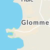Söndregårds Minkfarm AB, Glommen