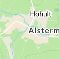 Bergfeldt's Frisörer, Alstermo