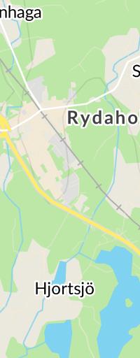 Modulbyggen Normstahl AB, Rydaholm
