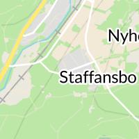 Besikta Bilprovning i Sverige AB, Hyltebruk