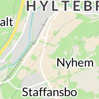 Barnavårdcentral Kungsgatans Vårdområde, Fagersta