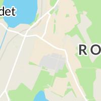 E Nilssons Begravningsbyrå, Rottne