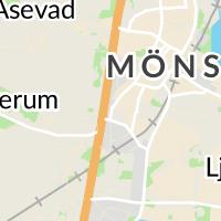 Södra Infartens Bilservice AB, Mönsterås