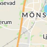 Mödrahälsovården Blomstermåla, Mönsterås hälsocentral, Mönsterås